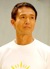 東日本大震災チャリティーイベント『心に太陽を』に参加した美木良介