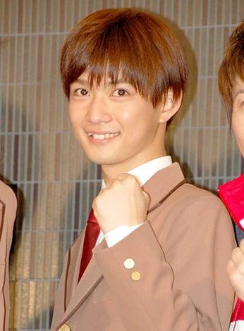 舞台『タンブリング vol.2』初日公演前に公開舞台けいこを行った千葉雄大 (C)ORICON DD inc.