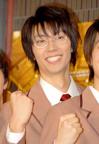 舞台『タンブリング vol.2』初日公演前に公開舞台けいこを行った鮎川太陽 (C)ORICON DD inc.