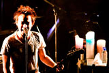 全国ツアー『INORAN LIVE TOUR 2011 Teardrop』福岡公演行ったINORAN