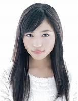 新ドラマ『桜蘭高校ホスト部』(TBS系)で主演を務める川口春奈