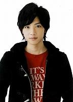 新ドラマ『桜蘭高校ホスト部』(TBS系)で猫澤梅人を演じる竜星涼