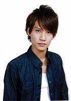 新ドラマ『桜蘭高校ホスト部』(TBS系)で常陸院馨を演じる高木万平