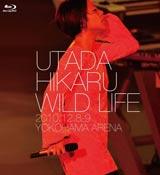『WILD LIFE』(5月18日発売)