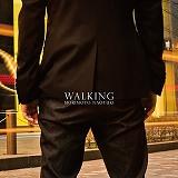 デビューアルバム『WALKING』(5/24発売)