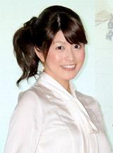 イベント『日テレ×アプリを、女子6人が語り合うの会』に出席した森麻季アナウンサー