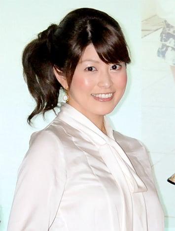 サムネイル イベント『日テレ×アプリを、女子6人が語り合うの会』に出席した森麻季アナウンサー