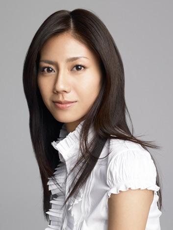 『ゲゲゲ』以来、約1年ぶりNHKドラマで主演を務める松下奈緒