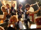 ギャル男雑誌『men's egg』が映画化 (C)2011「egg×mgg」製作委員会
