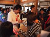 今月29日に被災地へ向かったTUBEの前田亘輝