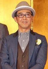 『第29回 向田邦子賞』贈賞式に出席したおぎやはぎ・矢作兼 (C)ORICON DD inc.