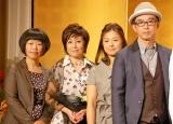 (左から)伊藤修子、竹下景子、薬師丸ひろ子、おぎやはぎ・矢作兼 (C)ORICON DD inc.