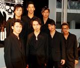 1stアルバム『J Soul Brothers』の発売記念フリーイベントを行った三代目 J Soul Brothers