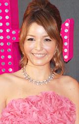 公式ブログで妊娠を報告した梨花 (C) ORICON DD inc.