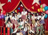 総選挙で盛り上がるなか、初のオリジナルアルバム『ここにいたこと』を8日に発売したAKB48
