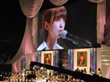 『第3回AKB48選抜総選挙』4位の篠田麻里子 (C)ORICON DD inc.