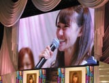 『第3回AKB48選抜総選挙』2位の大島優子