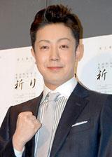 チャリティー舞踊公演『祈り』に出演する尾上菊之助 (C)ORICON DD inc.