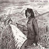1位の「K」を収録した、BUMP OF CHICKENのアルバム『THE LIVING DEAD』