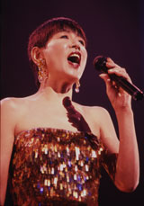 チャリティーコンサート「Song for you」に出演する和田アキ子