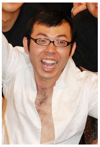サムネイル お笑いコンビ・ジョイマンの高木晋哉 (C)ORICON DD inc.