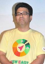 『お台場合衆国2011 〜ぼくらがNIPPON応援団!〜』の記者会見に出席した軽部真一アナウンサー (C)ORICON DD inc.