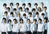 ドラマ『花ざかりの君たちへ〜イケメン☆パラダイス〜2011』に出演するキャストの集合カット