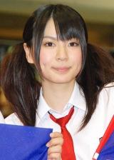 AKB48・菊地あやか (C)ORICON DD inc.