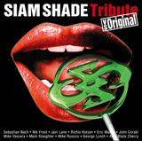 トリビュートアルバム『SIAM SHADE トリビュート vs オリジナル』