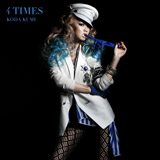 シングル「4 TIMES」CDのみ盤