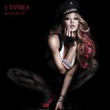 シングル「4 TIMES」CD+DVD盤