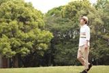 ドラマ『IS(アイエス)〜男でも女でもない性〜』のオープニングテーマを担当する九州男