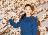 2013年度NHK大河ドラマ『八重の桜』の主演に起用された綾瀬はるか (C)ORICON DD inc.
