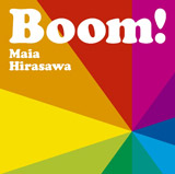 ミニアルバム『Boom!』