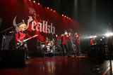 jealkb、アルバム特典にツアー映像収録