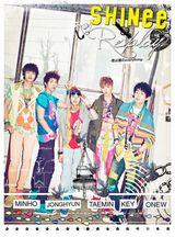 日本デビューシングル「Replay -君は僕のeverything-」