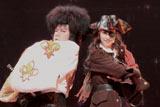 公開中のゲキ×シネ『薔薇とサムライ』より (C)2011 劇団☆新感線・ヴィレッヂ