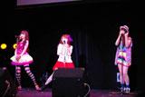 リリース記念イベントで新曲を披露したノースリーブス(左から)小嶋陽菜、高橋みなみ、峯岸みなみ (C)ORICON DD inc.