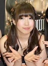 舞台『DUMP SHOW!』の公開舞台稽古を行ったAKB48・佐藤夏希 (C)ORICON DD inc.