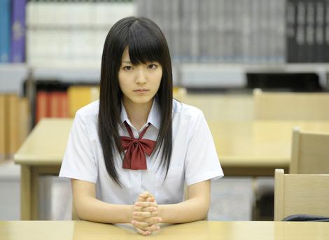 主人公のクラスメイト役は℃-uteの鈴木愛理