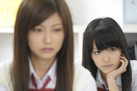 人気ケータイ小説『王様ゲーム』がBerryz工房&℃-ute総出演で映画化