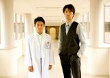 夏ドラマ期待度ランキング、1位はシリーズ第3弾となる『チーム・バチスタ3 アリアドネの弾丸』 (C)関西テレビ