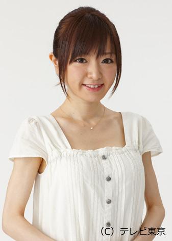『7スタBratch!』で番組デビューする、テレビ東京・紺野あさ美アナウンサー