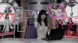 「HP SUPPORT ANGELS starring AKB48」新テレビCMの1カット (C)「HP SUPPORT ANGELS starring AKB48」新テレビCM