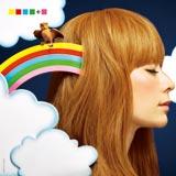 8月3日に発売するニューシングル「喜怒哀楽 plus 愛」ジャケット