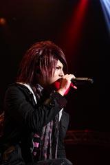 初のZepp Tokyoライブの模様