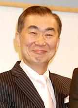 「桂文枝」の六代目を襲名する桂三枝 (C)ORICON DD inc.