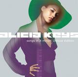 アリシア・キーズのアルバム『ソングス・イン・Aマイナー:エターナル・エディション〜バース・オブ・アリシア・キーズ』