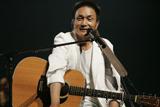 全国ツアー中の小田和正