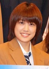 自慢の長髪を20cmバッサリ、人生初のショートカットに挑んだ福田沙紀 (C)ORICON DD inc.